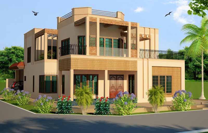 HBFC Housing turnkey project