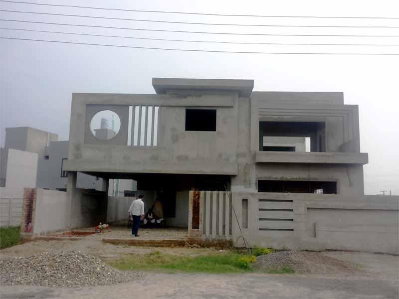 construction company lahore
