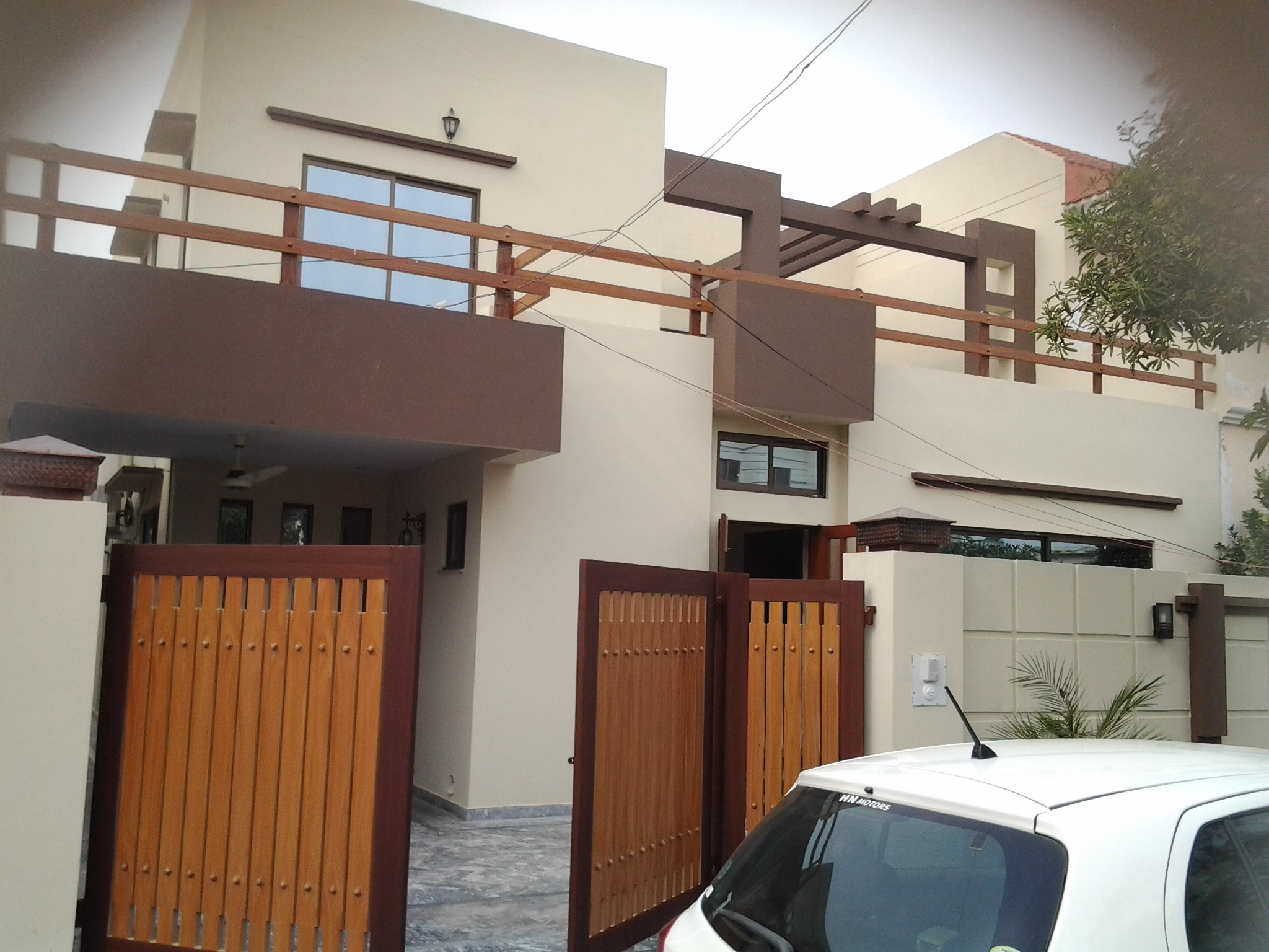 EME housing Soceity Lahore