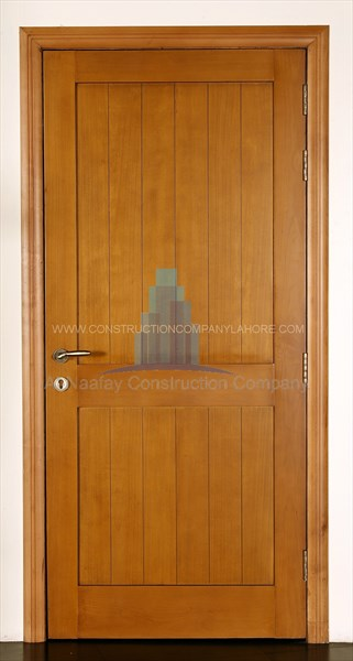 Al Naafay Semi Solid Wood Doors (5)