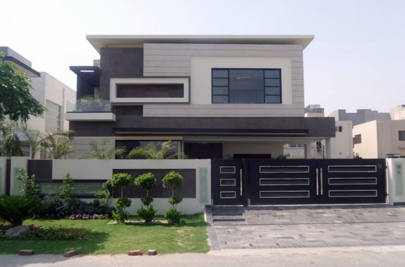 finishing house a1 - Al Naafay Construction Company Lahore