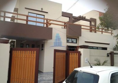 EME Housing Society DHA phase 12