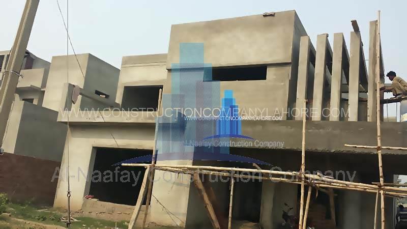 state life housing society c block  lahore