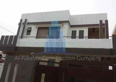 T&T Aabpara Housing Society