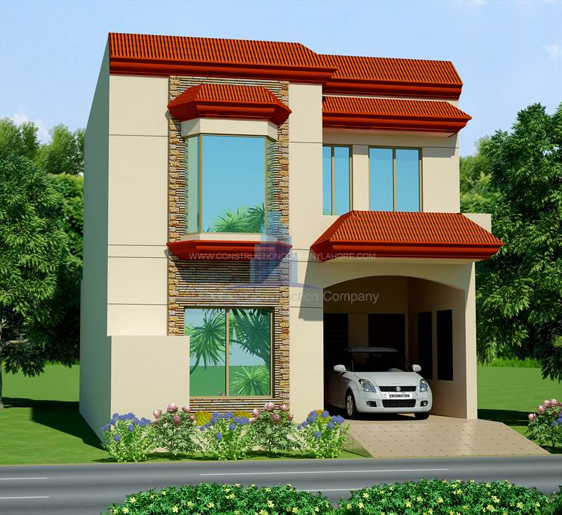 T & T Abpara Construction by AL Naafay Construction Company