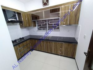 Kitchen A + Construction design