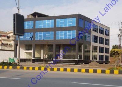 DHA XX Block Lahore