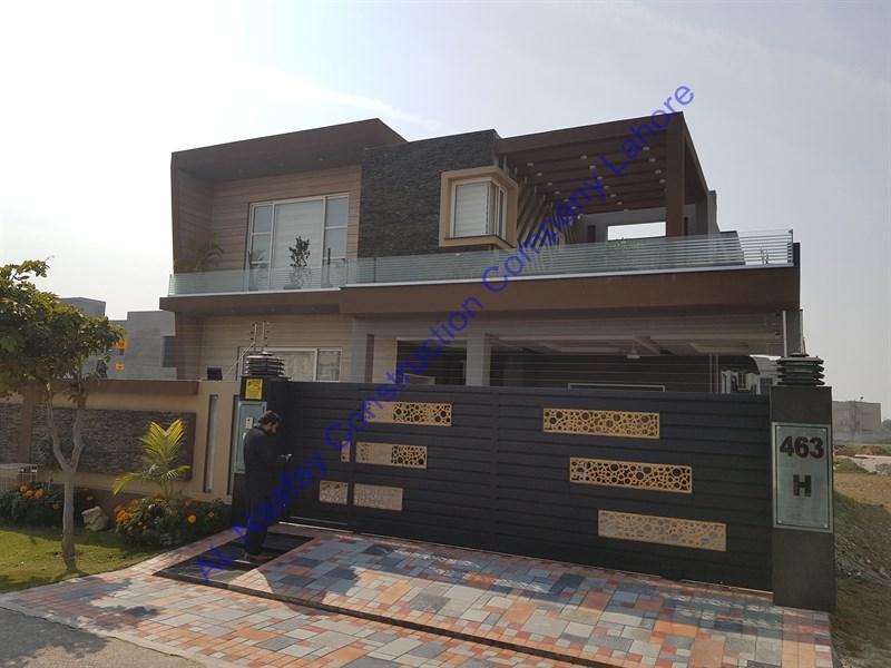 Best Builder DHA Lahore