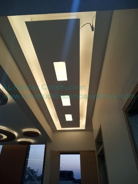 latest false ceiling design