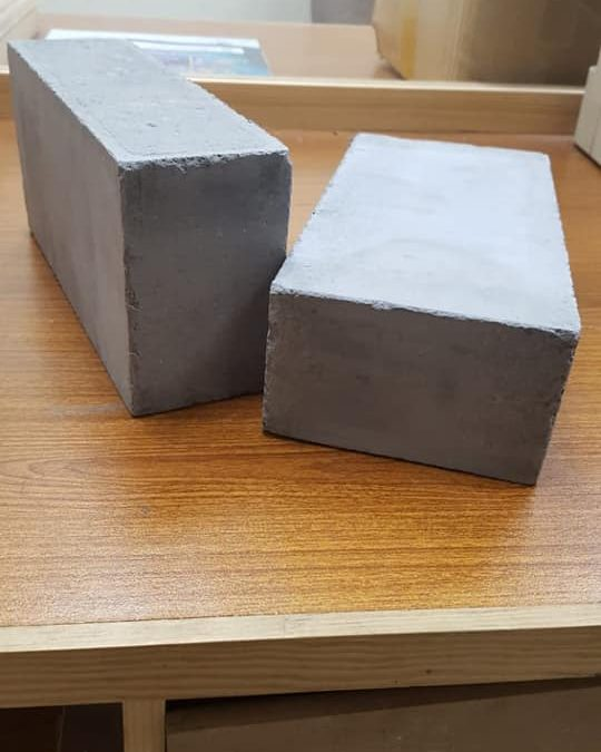 fly ash bricks vs red bricks comparison pakistan