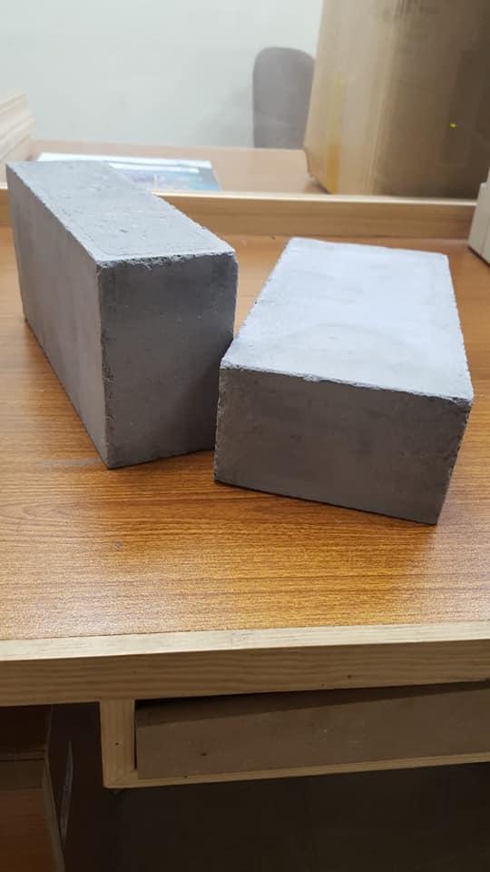 fly ash bricks vs red bricks comparison