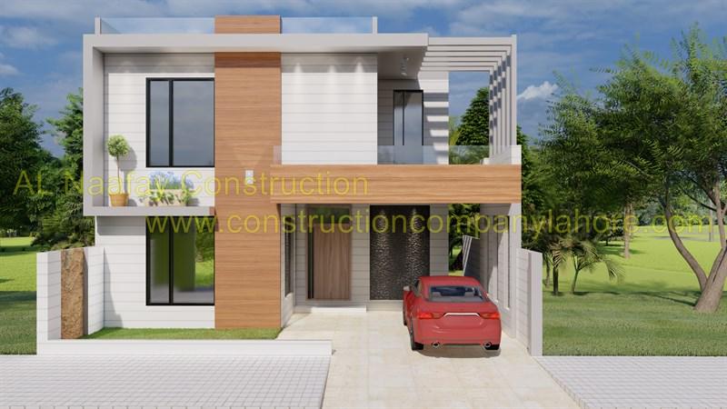 AL Rehman Garden Project