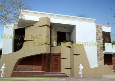 Front Elevation Designs Paksitan