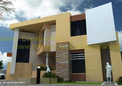 Front Elevation Designs Pakistan