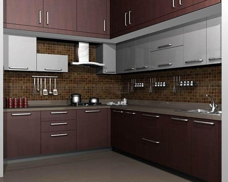 Kitchen Design Al Naafay Construction Company Lahore (1)