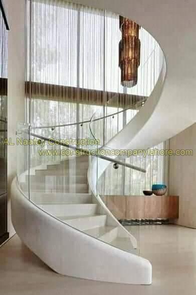 Stairs Design