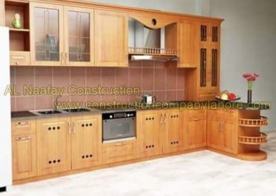 kitchen design in Pakistan