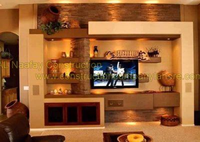 TV Cabinet Design Modern