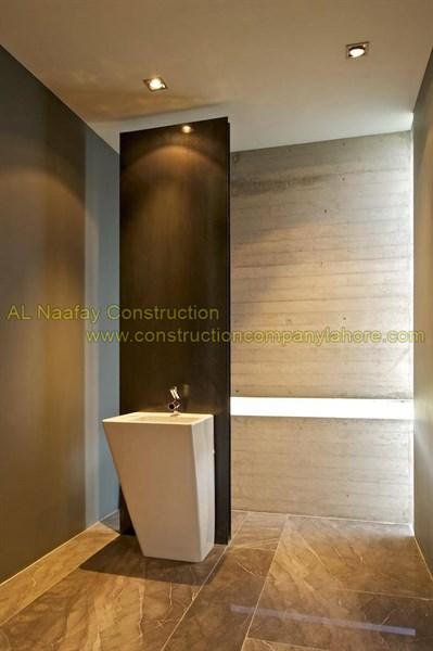washroom design ideas